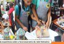 Feira de Produção Escolar da Cidade de Maputo