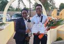 Aluno do Colégio conquista segundo lugar nas olimpíadas de ciências naturais