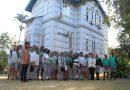 Colégio Visita o Centro Cultural Franco Moçambicano e a casa de Ferro