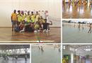 Colégio Kitabu e Escola Portuguesa realizaram um torneio amigável