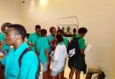 Colégio visita Galeria Kulungwana
